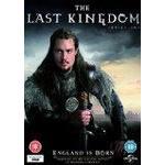 "The Kingdom Filmer The Last Kingdom - Series One "" 3-Disc Set"" [DVD]"